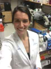 High school mentor teaches immunotherapy