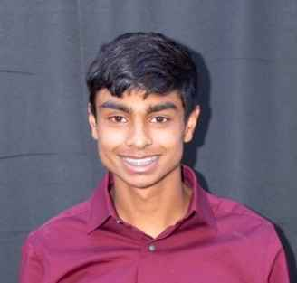 High Schooler, Vibhu Researched Computer science