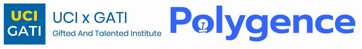 College Credit UCI x GATI Polygence Partnership