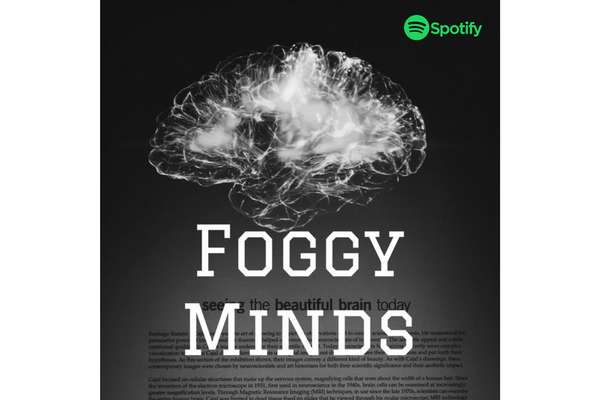 Foggy Minds: A Podcast on Dementia