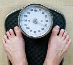 obesity scale