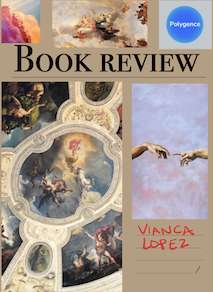 Vianca's book cover