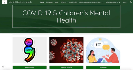 Mental Health Blog on the Effects of COVID and How to Cope
